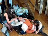 imagen servicio completo en una peluqueria