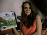 imagen Folla por dinero para ser modelo